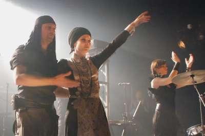 Laibach u Nišu (06.02.2007.)
