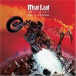 Meat Loaf – Bat Out Of Hell (1977) – Classic