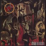 Slayer – Reign in blood (1986) – Classic