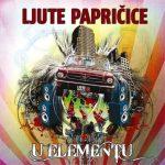 Ljute Papričice – U Elementu (2008)