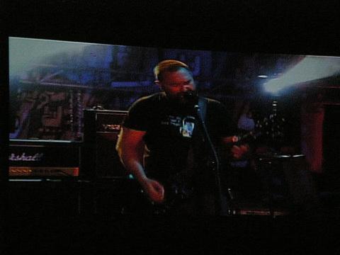 Nektar Demofest: Veče čvrstih rifova