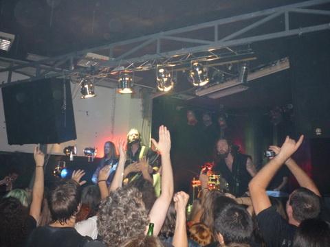 Evergrey u Splitu: Iskreni metal spektakl na švedski način
