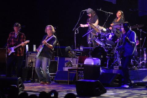 Eric Clapton & Steve Winwood: Ritam i bluz za sve generacije
