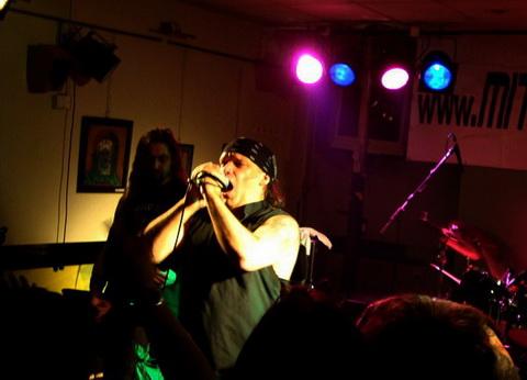 Blaze Bayley - Metal guru