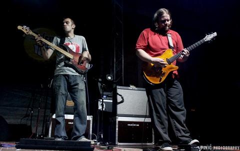 Modna revija bendova Jelen top 10 turneje u Nišu