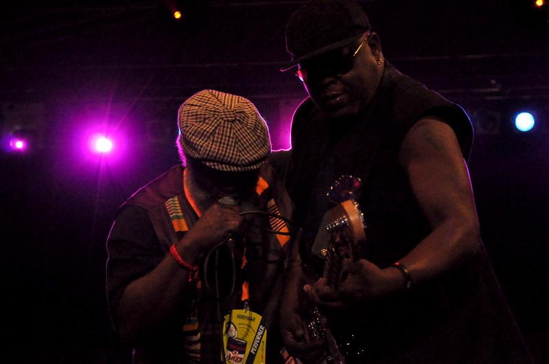 Sly & Robbie ft. Junior Reid