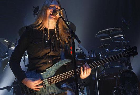 Šta muzičari slušaju: Marco Hietala (Nightwish)