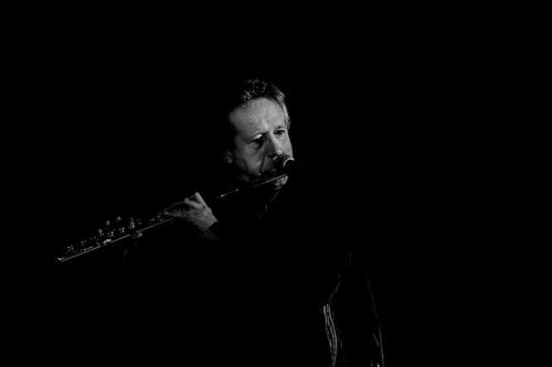 Šta muzičari slušaju: Branko Požgajec (Drugi Način)