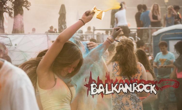 balkanrock