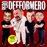 Pero Defformero – Jer to liči na taj način? (2014)