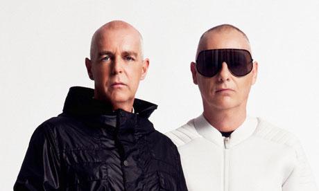 Pet Shop Boys spremaju iznenađenje