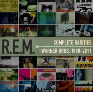 R.E.M.-rarities
