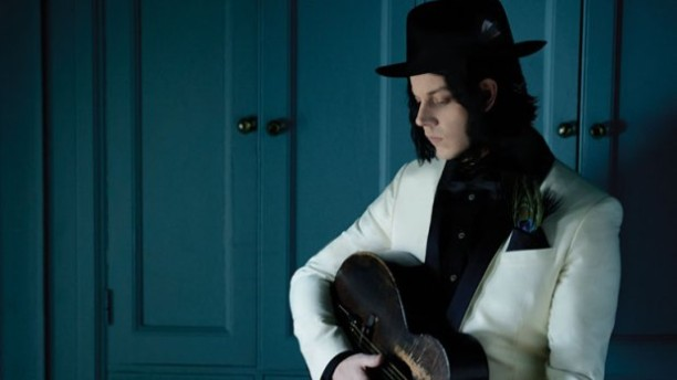 Jack White objavljuje DVD i live album The White Stripesa