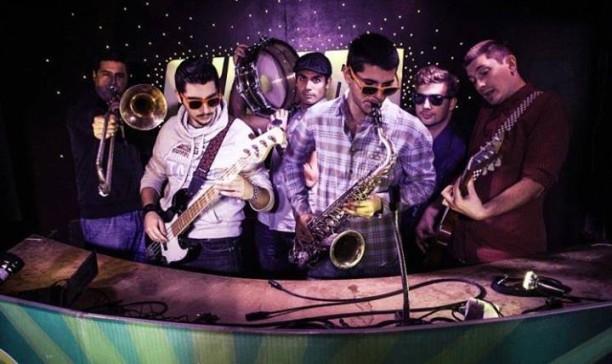 Splitski bendovi gostuju u Novom Sadu