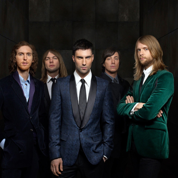 Maroon 5 objavili novi video
