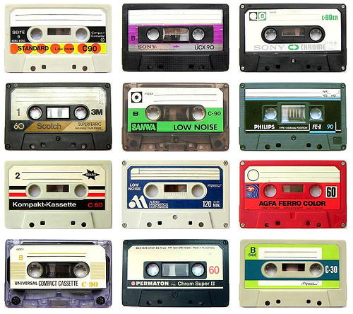 Sony napravili kasetu sa kapacitetom za 64,750,000 pesama