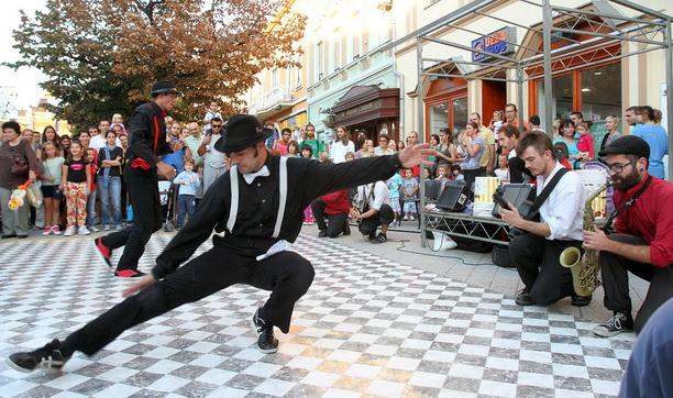 Festival uličnih svirača raspisao konkurs za učesnike