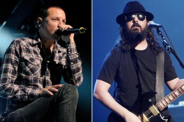 "Linkin Park objavili pesmu ""Rebellion"" sa Daronom Malakian iz System of A Down"