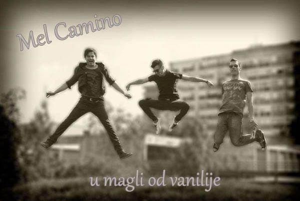 """Mel Camino ima novi spot """"U magli od vanilije"""""""