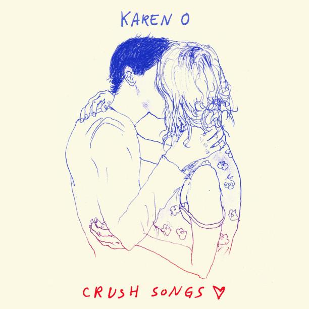 Karen O objavila novu pesmu
