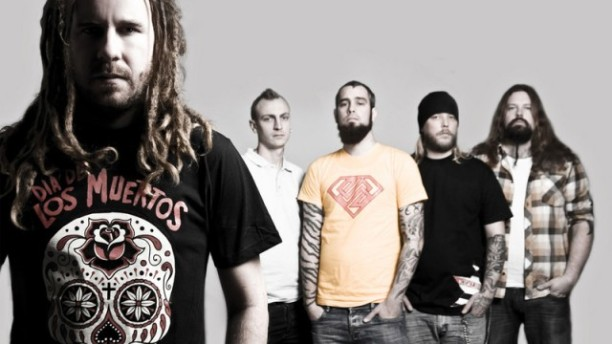 "In Flames objavili spot za ""Through Oblivion"""