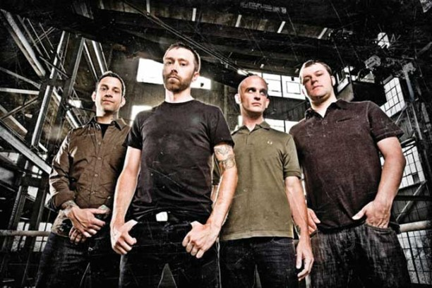 Rise Against najavili novi album (audio)