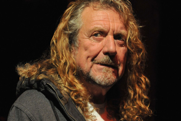 Robert Plant u Pulskoj areni