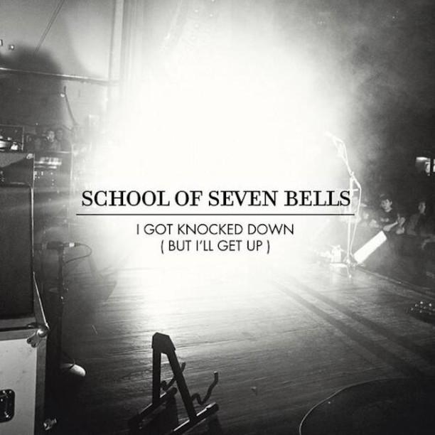 School of Seven Bells objavili poslednju pesmu