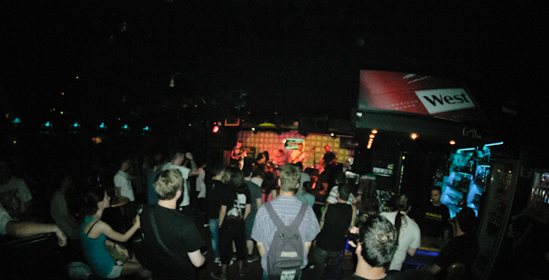 Hardcore punk summer kick-off: Jedi saosećajno i slušaj punk