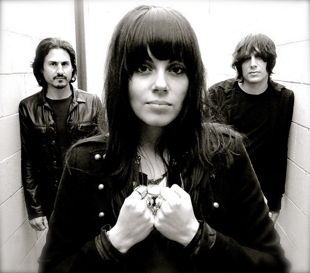 The Last Internationale - novi bend Brada Wilka (RATM)