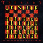 "Julian Casablancas (The Strokes) najavio ""Tiraniju"" (audio)"