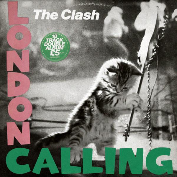 Mačke na poznatim omotima albuma