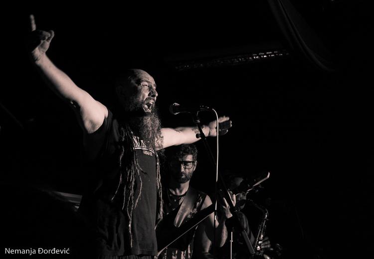 Kultur Shock početkom marta u Beogradu