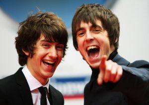Mladi Aleks i Majls