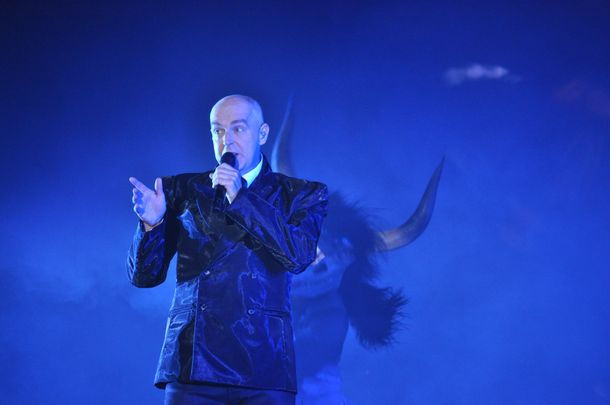 Pet Shop Boys singlom najavili novi album