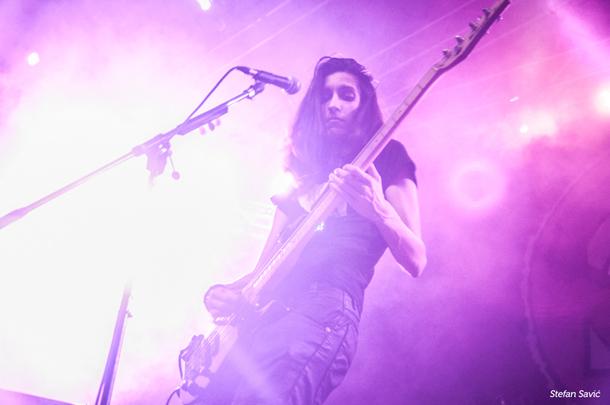 Sirmium Rock Fest: Muzički talas obeležio vikend u Sremskoj Mitrovici