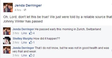 Jenda Derringer facebook