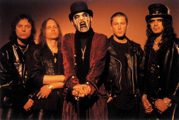 King Diamond najavio novi album