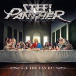 Steel Panther – All You Can Eat (2014)