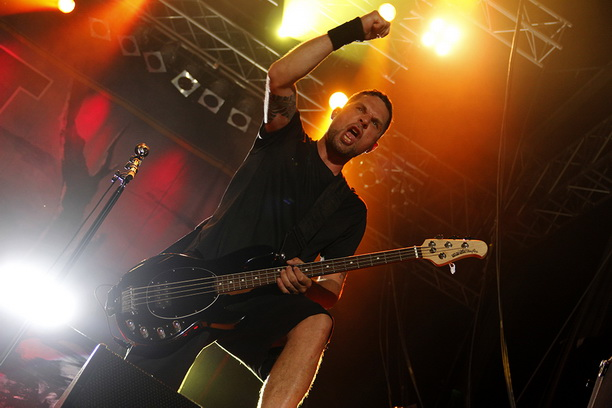 Volbeat planira pauzu od šest meseci