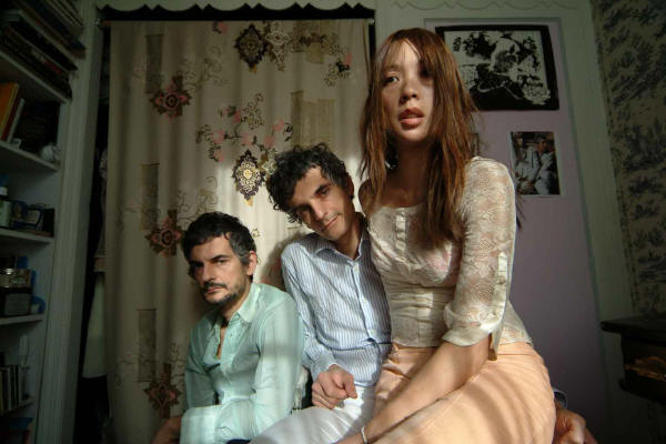 """Dripping"" najavljuje novi album Blonde Redhead (audio)"