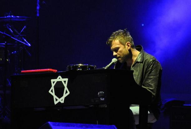 EXIT '14: Damon Albarnov valcer na mesečini