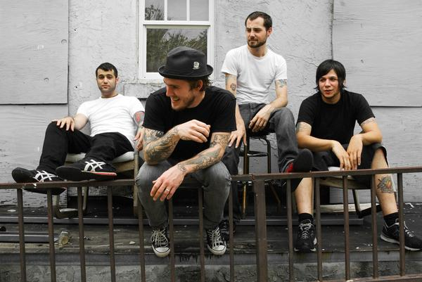 Gaslight Anthem objavili novi album
