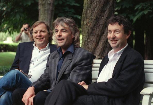 Objavljena nova pesma Pink Floyda (audio)