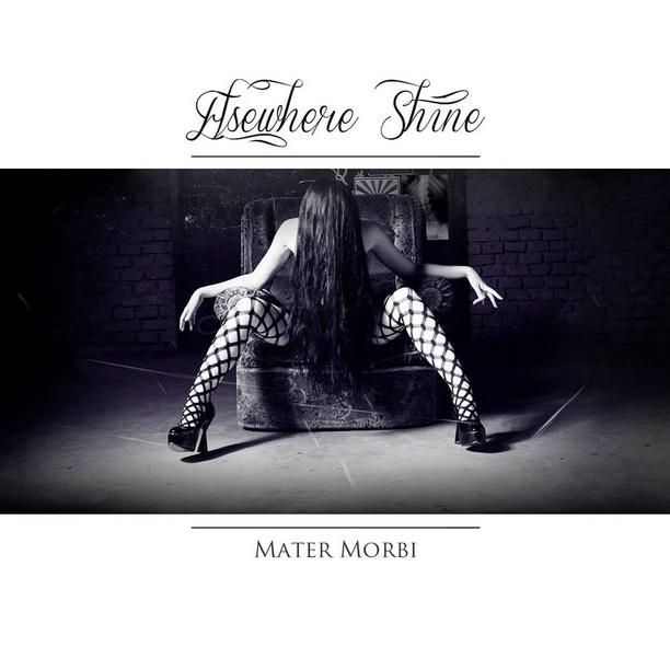"""Elsewhere Shine otkrili novog basistu i najavili singl """"Mater Morbi"""""""