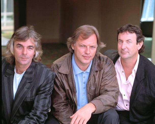 Otkriveno 30 sekundi novog Pink Floyda (audio)