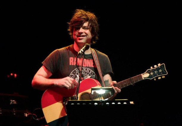 "Ryan Adams obrađuje album ""1989"" Taylor Swift"