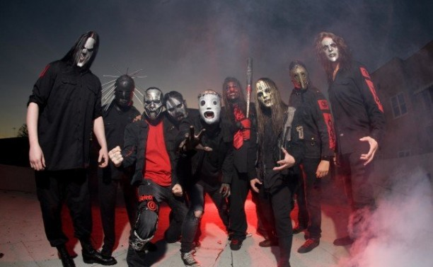 Slipknot predstavili nove maske (video)