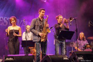 Irena Blagojević Band