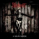 Slipknot – .5: The Gray Chapter (2014)